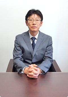 代表取締役 北口 俊治